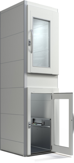 Home - Lifts for seamless integration - Cibes Lifts
