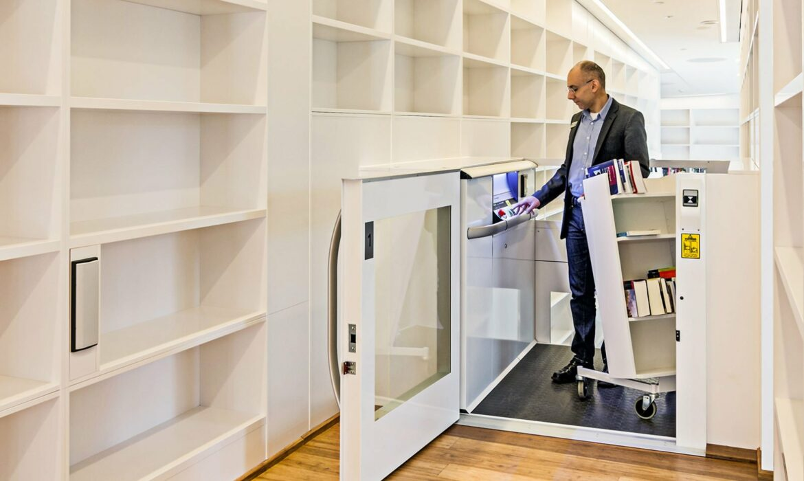 Platform Lift Libraries