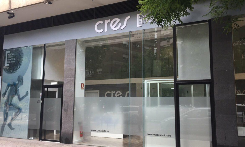 Cres Madrid | Platform Lifts