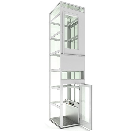 Home lift image