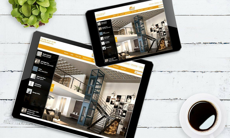 Cibes Lifts Design
