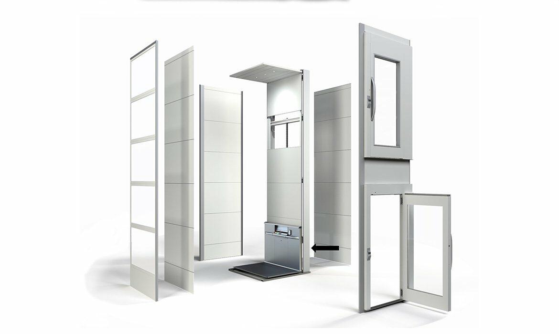 Platform lift design