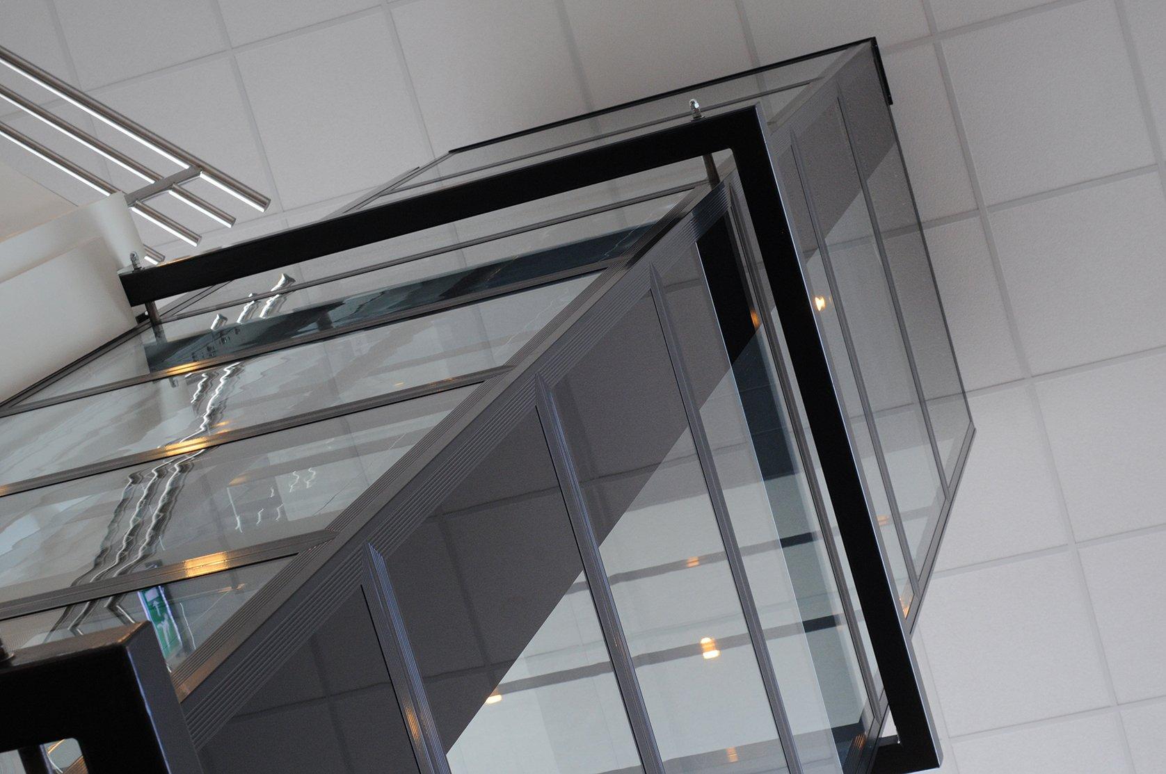 Modern Platform Lift