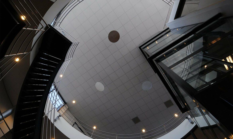 Jura platform lift, Netherlands