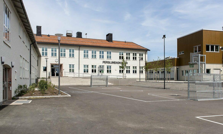 Public School, Spain