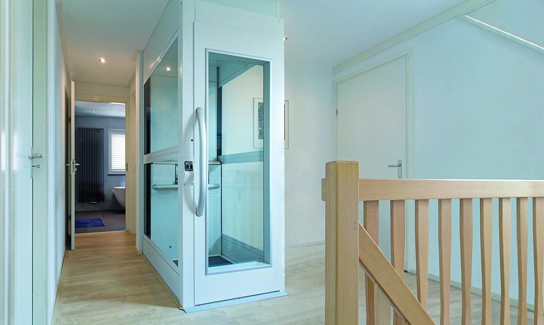 compact home lift