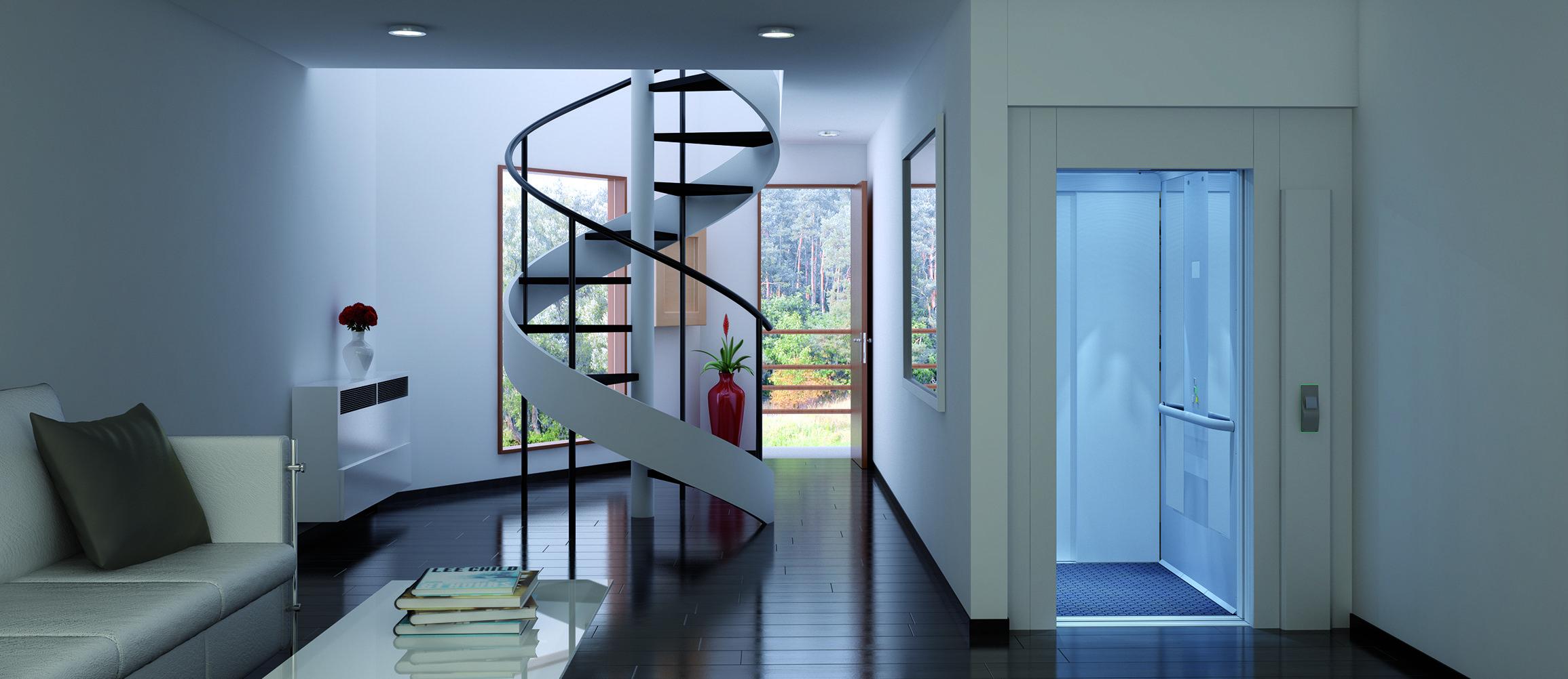Cibes Home Lift