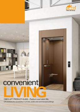 Convenient Living Lift Guide