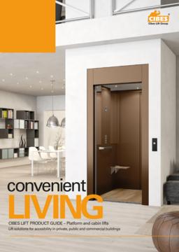 Convenient Living Lift Guide