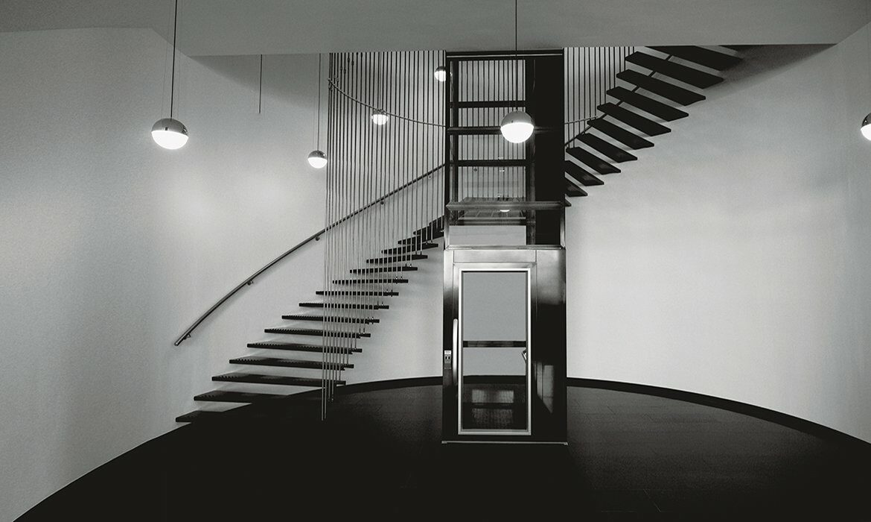 ascensor de plataforma cibes