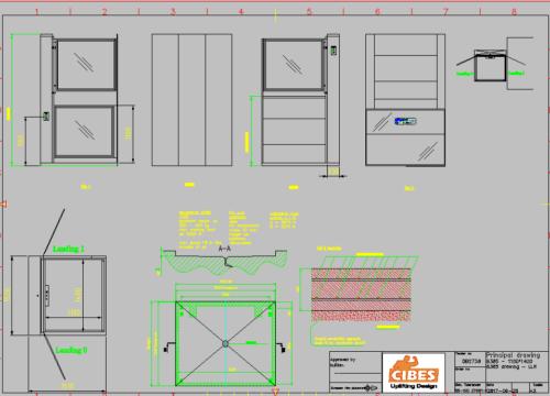 lift floorplan