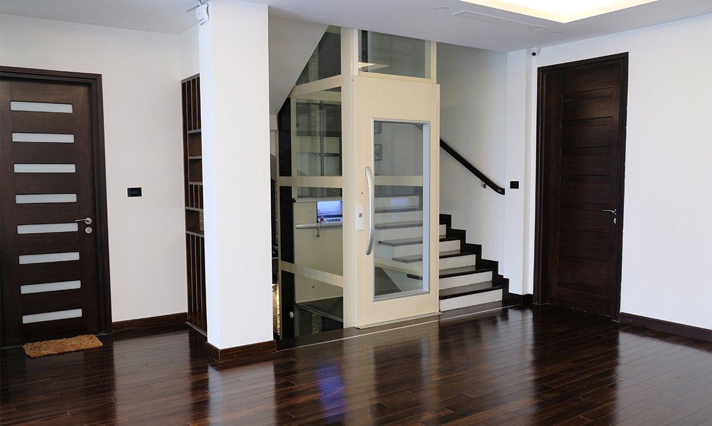Office lift