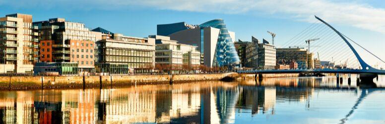 Dublin Waterfront