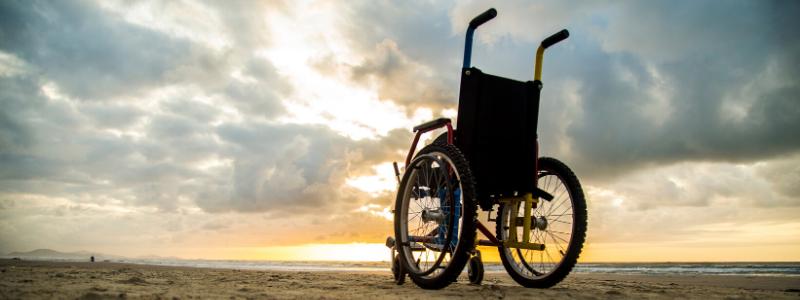 Cibes - Rollstuhl - Modernes Wohnen