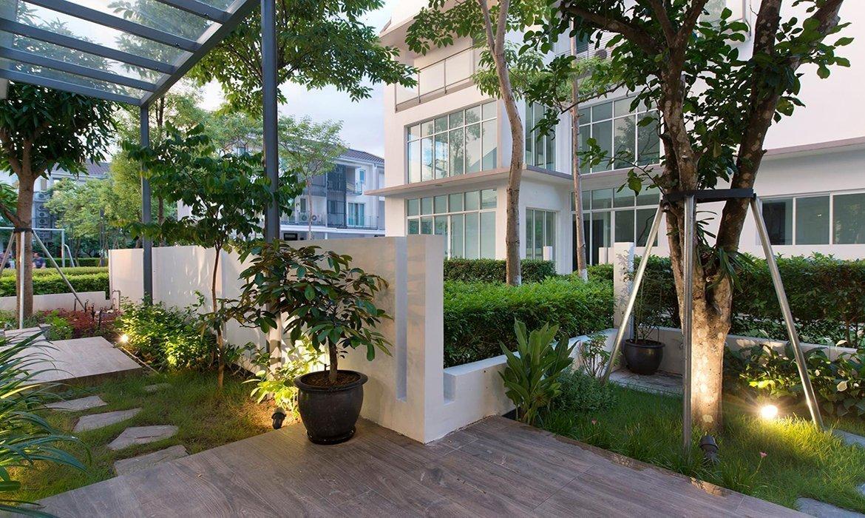 Luxury residence in Vietnam