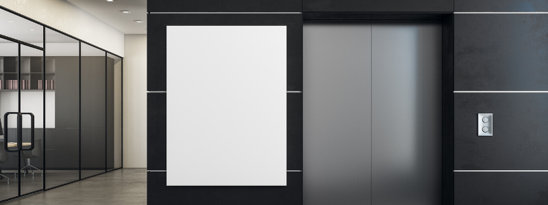 Cibes - Unterschied - Aufzug