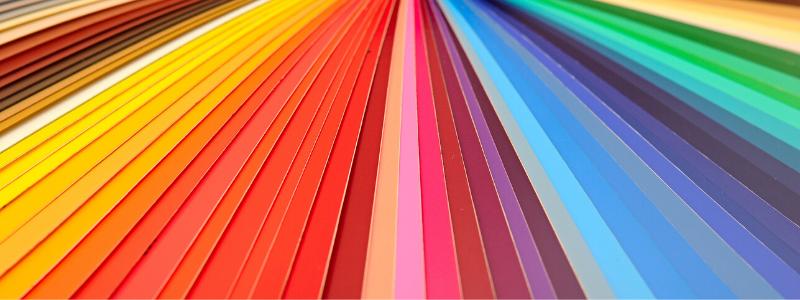 Cibes - Individuelle Farben