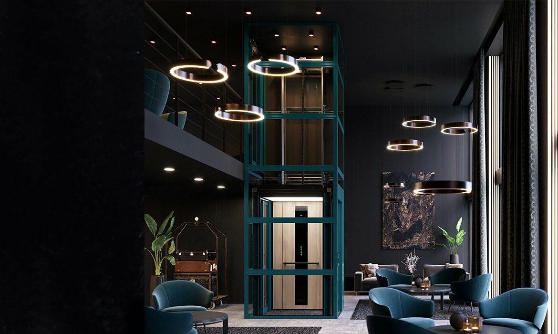 Customized lift design