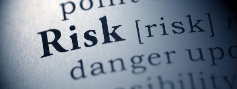 Cibes - Risiken