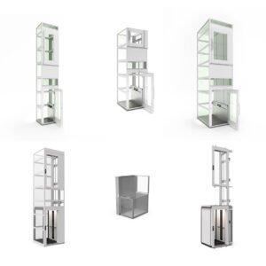 Lift models
