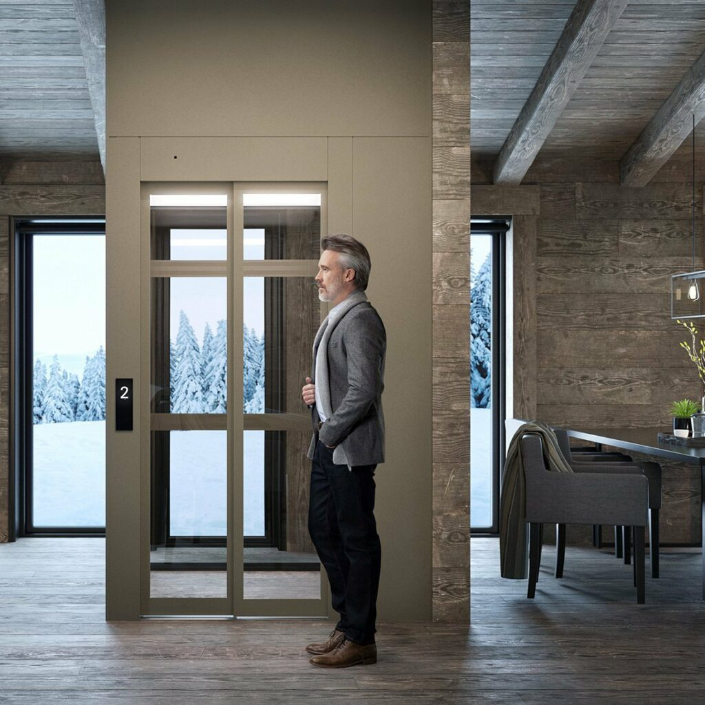 Villahissar ökar fastighetsvärdet på ditt hem