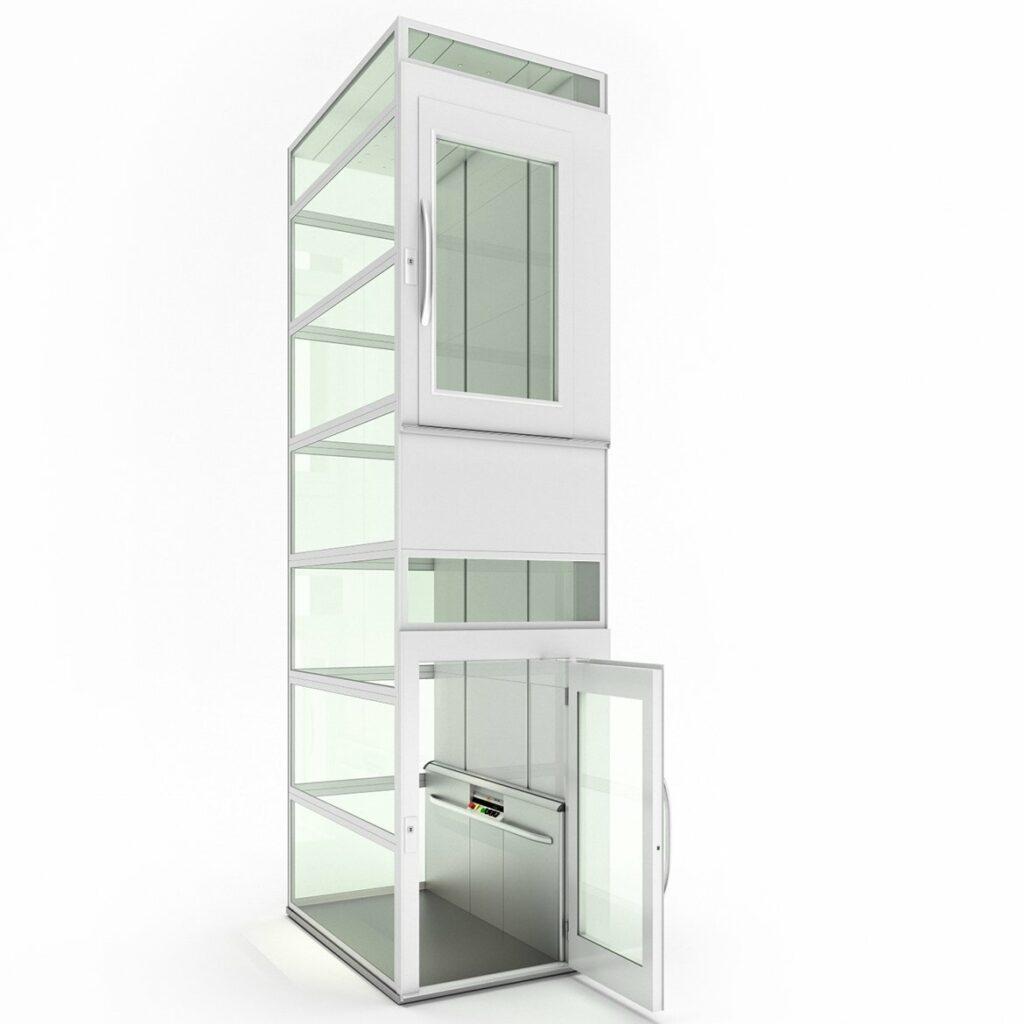 Platform lift Cibes A8000