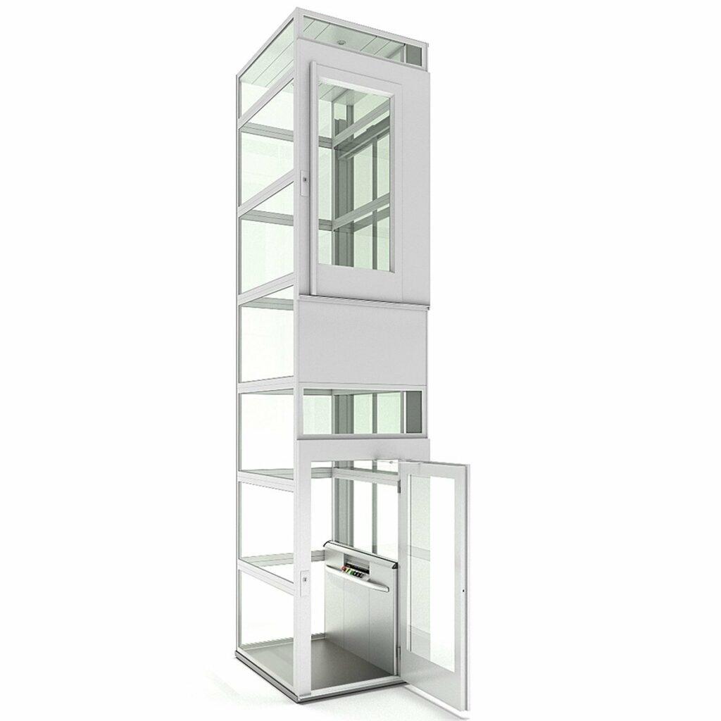 Platform lift Cibes A5000