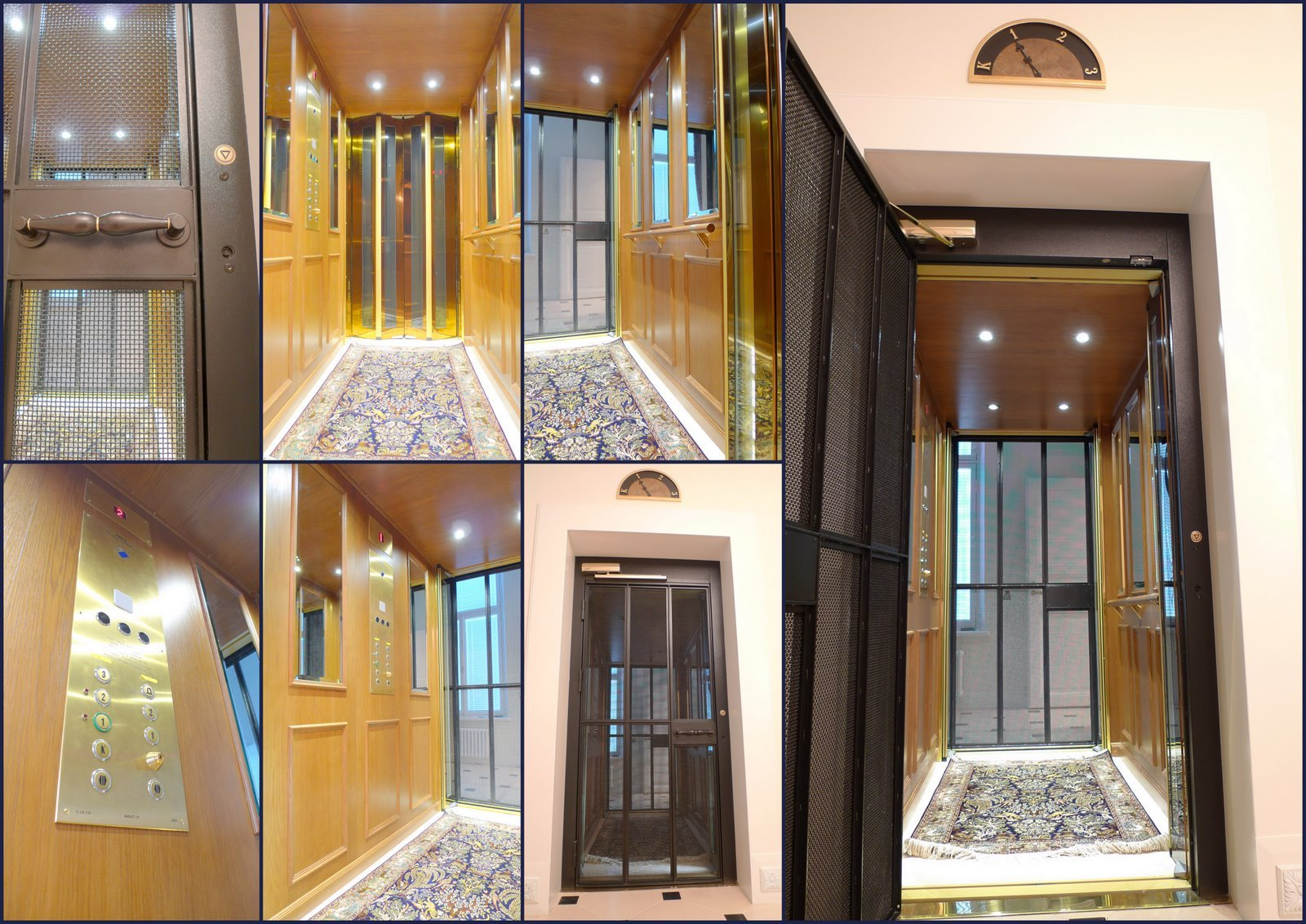 Hissi Omakotitaloon