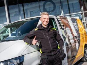 Cibes Lift UK Recruiting