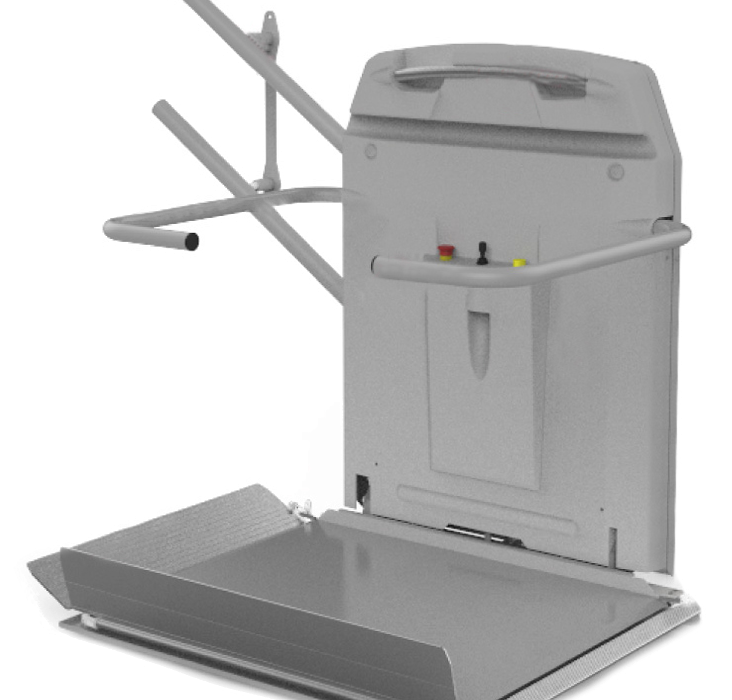 Cibes S6 Stairlift