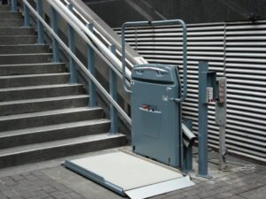 Cibes S7 Stairlift
