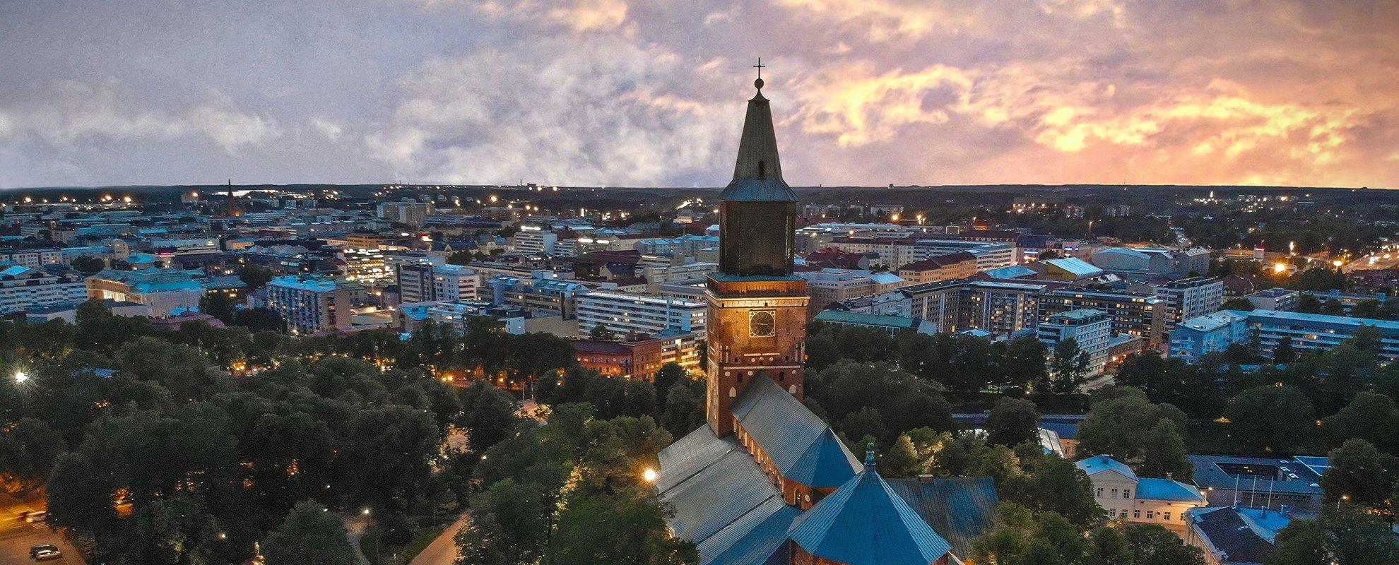 ibes Amslift OY is based in Turku
