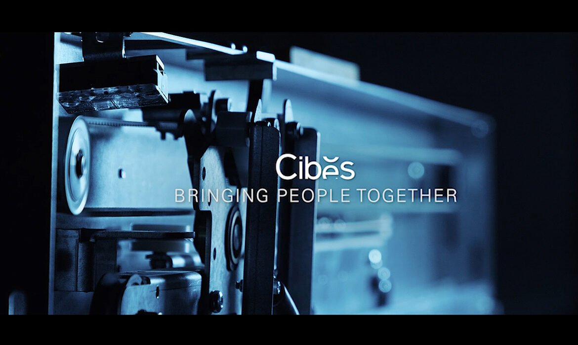 Cibes bringing People Together