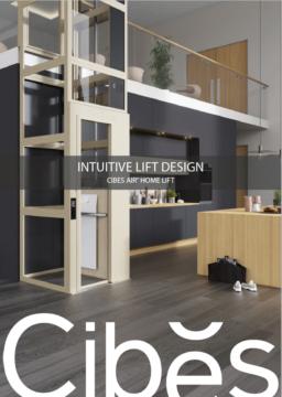 Cibes Air Brochure Download