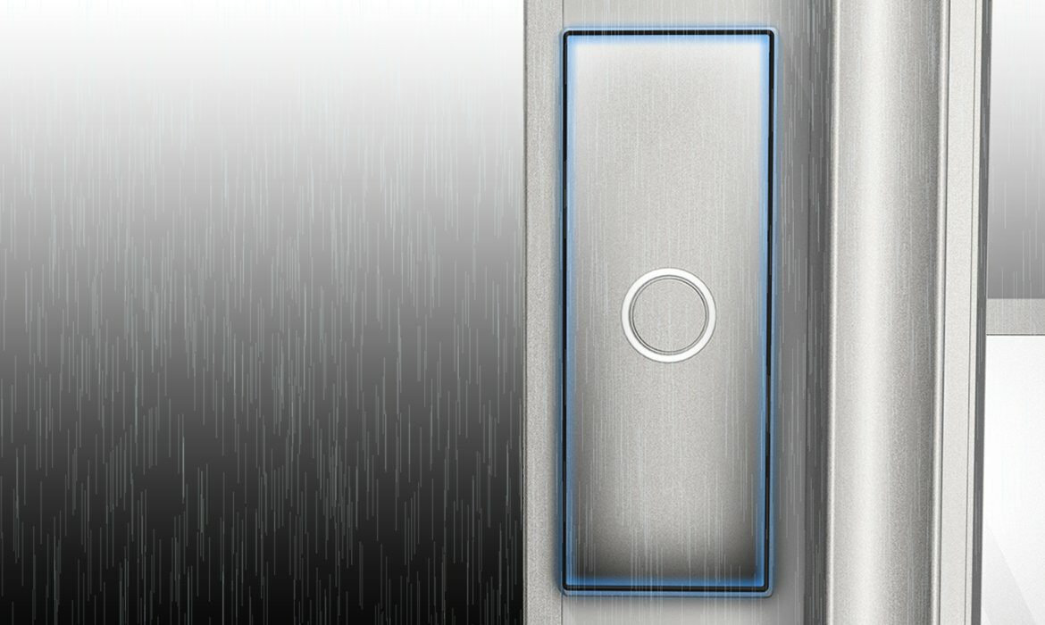 Weather resistant call buttons