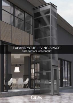Cibes Outdoor Lift Brochure