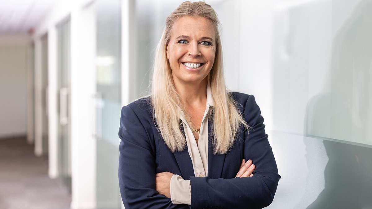 Anne-Lie Lindqvist is Appointed Sustainability Manager