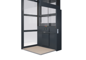 Cibes Lift Upgrade Kit