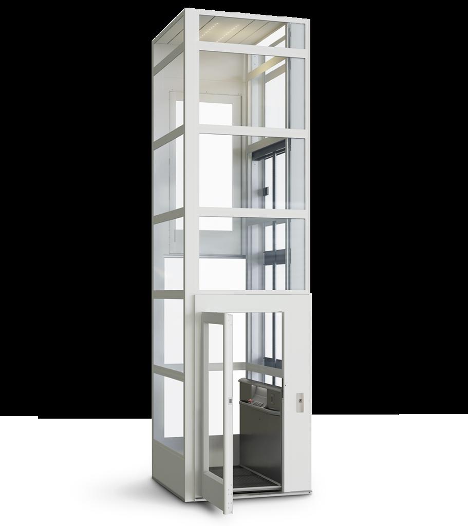 Ascenseur De Maison A4 Mini Beau Et Confortable Kalea