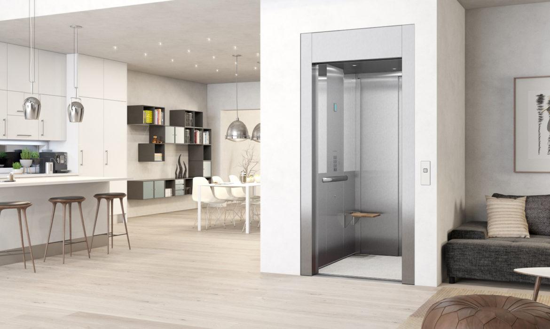 Cabin Lift A4 Cabina A4 Cabina Gl The Smart Lift Choice Kalea