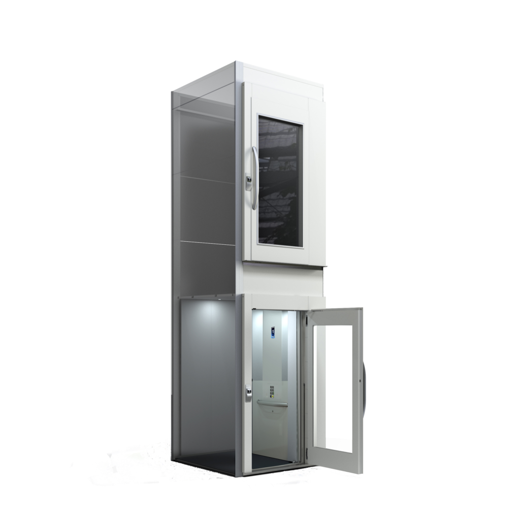 Kalea A4 Cabina S domestic lift