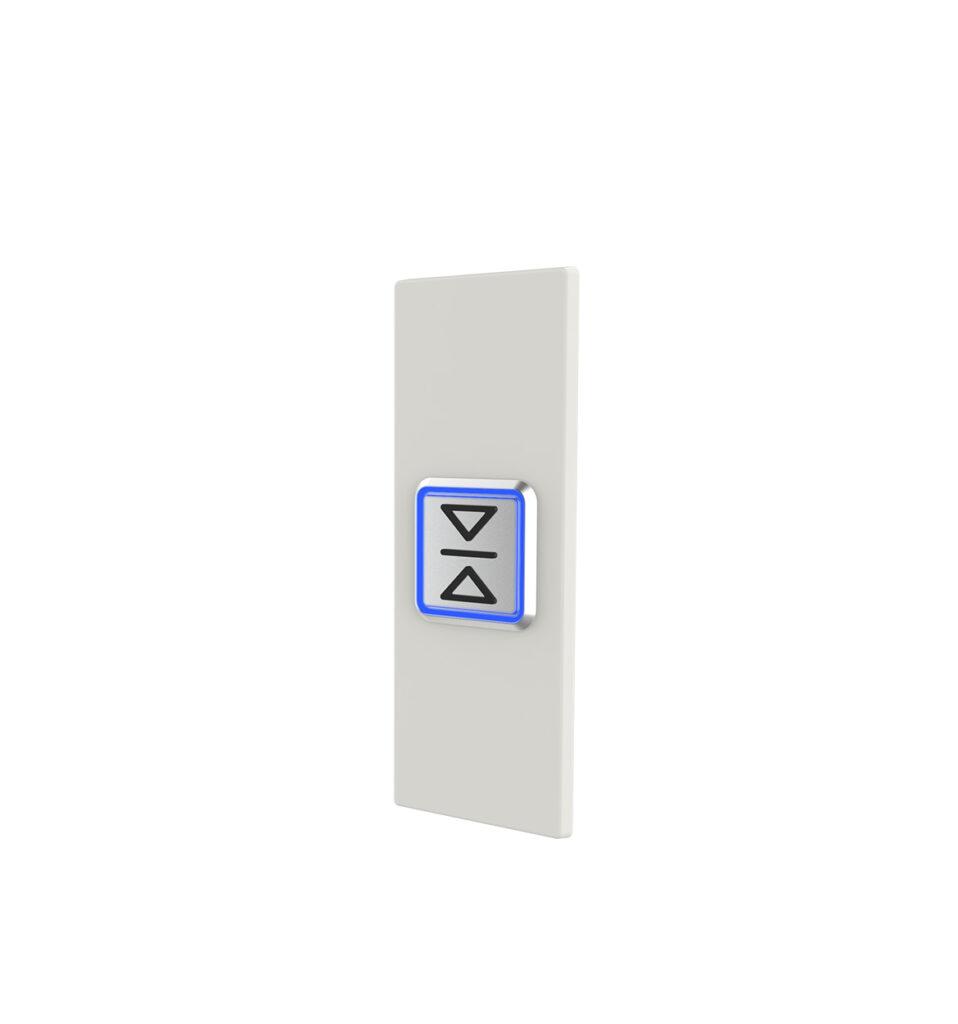 Ergonomic call buttons