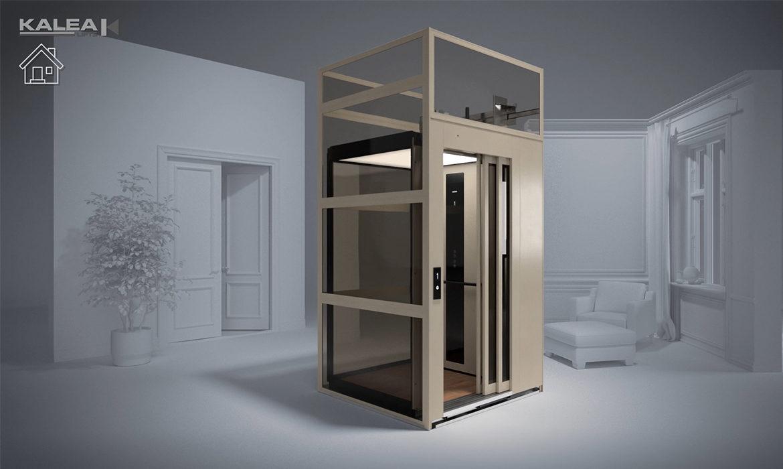 Cabin lift C1 Futura