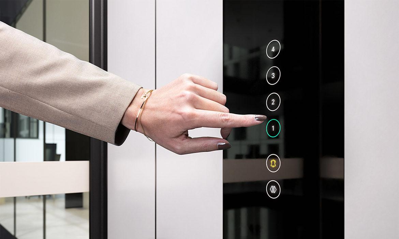 Modernisera din hiss