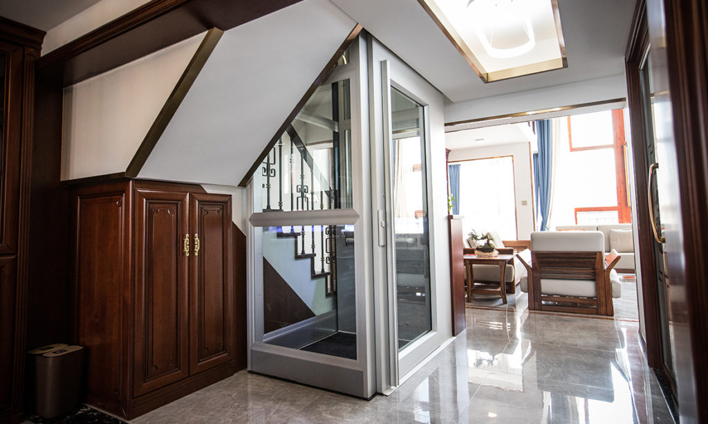 Platform lift stairlifts solution