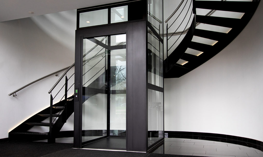 Platform lift stairlifts solutions