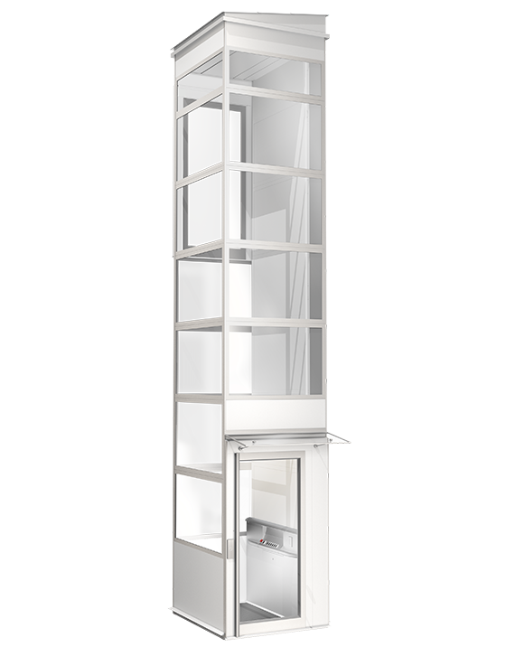 Platform lift solution