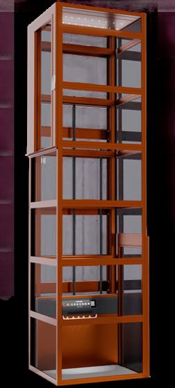 Kalea Kosmos platform lift